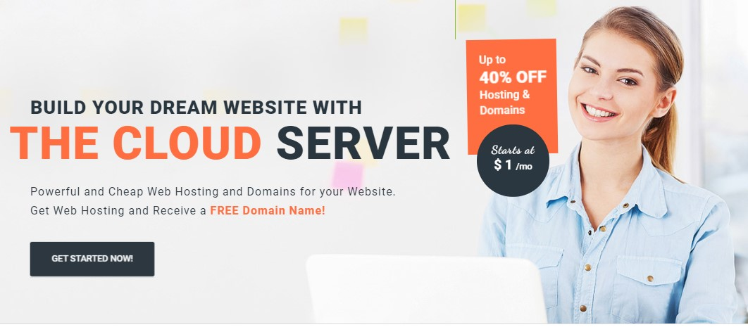 The Cloud Server